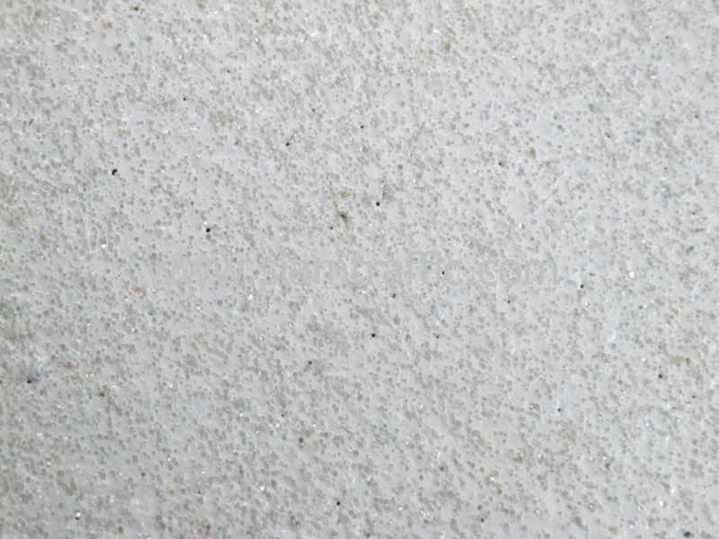 สีเทอร์โมพลาสติกสีขาว