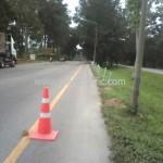 งานจ้างเหมาทำการติดตั้ง guardrail