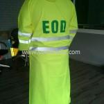 เสื้อกันฝนสะท้อนแสง บริษัท ท่าอากาศยานไทย จำกัด (มหาชน)