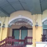 หมุดลูกแก้ว 360 องศา The Old Siam Plaza