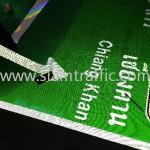 รับทําป้ายบอกทาง สะพานมิตรภาพน้ำเหืองไทย-ลาว ท่าลี่ เชียงคาน