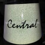 สติ๊กเกอร์ ตัวอักษร CENTRAL