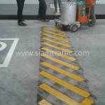 ผู้ผลิตสีจราจร MKY TRAINING CENTER ถนนกรุงเทพกรีฑา