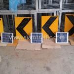 ป้ายเฟชรอน solar cell ส่งออกไปประเทศกัมพูชา