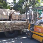 หมุดมีเดือย 3m ส่งออกไปประเทศกัมพูชา