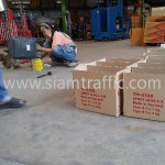 Epoxy Glue for Road Studs Cambodia Northwest Provincial Road Improvement Project