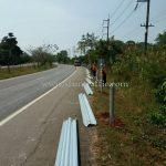 guardrail แขวงทางหลวงตราด