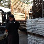 thermoplastic paint ส่งออกไปประเทศกัมพูชา