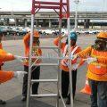 ความเตรียมพร้อมก่อนเข้าทำงาน บริษัท โตโยต้า มอเตอร์ ประเทศไทย จํากัด โรงงานสำโรง แผนก VL