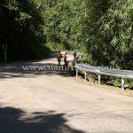guardrails ทางหลวงหมายเลข 1081 ตอน หลักลาย – บ้านเวร