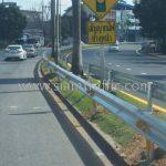 guardrails มอก.248-2531 แขวงทางหลวงฉะเชิงเทรา