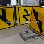 Warning sign symbol export to Yangon Myanmar