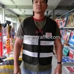 เสื้อกั๊กจราจร Thai Eastern Group