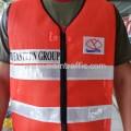 เสื้อเซฟตี้สะท้อนแสง Thai Eastern Group