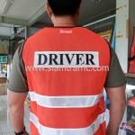 เสื้อเซฟตี้ Thai Eastern Group