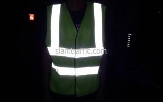 เสื้อสะท้อนแสง 3M