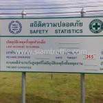safety record บริษัท เจ๊บเซ่น แอนด์ เจ๊สเซ่น นิวทริไลท์ (ที) จํากัด