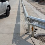 guard rail ไทยนากาโน