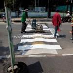 ผู้ผลิตสีตีเส้นจราจร มหาวิทยาลัยบูรพา