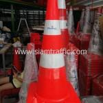 กรวยพลาสติก Thai Oil