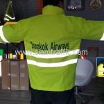 เสื้อกันฝนราคา บริษัท การบินกรุงเทพ จำกัด (มหาชน)