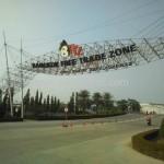 Bangkok Free Trade Zone