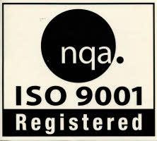 Siam Traffic Co.,Ltd. ISO 9001