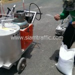 road marking machine cambodia