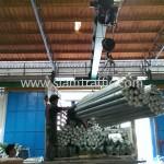 steel guard rail แขวงการทางพะเยา สำนักทางหลวงที่ 2 (แพร่)