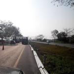guard rail แขวงการทางชลบุรี