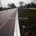 guardrail แขวงการทางชลบุรี