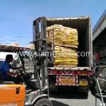 สีถนน ส่งออกไปประเทศกัมพูชา