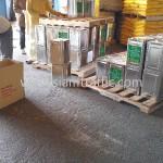 น้ำยาไพรเมอร์ส่งออกไปประเทศกัมพูชา