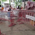 แผงกั้นจราจร ราคา การไฟฟ้าฝ่ายผลิตแห่งประเทศไทย หรปม-ฟ. C001----C100