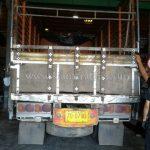 ราวกันอันตราย ป้ายเตือน หมุดสะท้อนแสง ส่งออกไปประเทศพม่า လမ်းဘေးအန္တရာယ်အကာ သတိပေးဆိုင်းဘုတ် လမ်းရောင်ပြန် ထိုင်းနိုင်ငံထုတ်ပစ္စည်း
