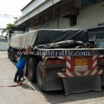 traffic paint thermoplastic export to myanmar