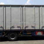 เครื่องจักรสำหรับงานตีเส้นถนน ส่งออกไปประเทศพม่า လမ်းမျဥ်းဆွဲတဲ့စက်ပစ္စည်း ထိုင်းနိုင်ငံထုတ်ပစ္စည်း