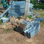 w-beam guardrails แขวงทางหลวงชุมพร