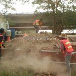 w beam guardrail บึงหลัก – หนองน้ำเขียว นาอิน – ชัยมงคล และอุตรดิตถ์ - วังสีสูบ