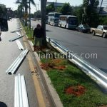 w-beam guardrails