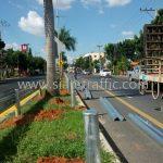 งานจ้างเหมาทำการงาน guardrails แขวงทางหลวงฉะเชิงเทรา