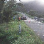 จำหน่าย guard rail แขวงทางหลวงระนอง ปริมาณงาน 528 เมตร เสาเสริมจำนวน 88 ต้น