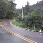 guardrail CLASS 1 TYPE 2 จำนวน 528 เมตร บนทางหลวงหมายเลข 4091 ตอน บางสีกิ้ม – เขาค่าย แขวงทางหลวงระนอง