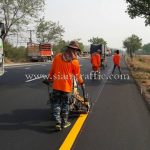 thermoplastic line marking services in thailand