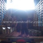 guard rail กรมทางหลวง มอก.248-2531 อำเภอปลายพระเยา จังหวัดกระบี่