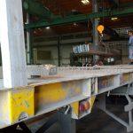 w beam guardrail แขวงทางหลวงประจวบคีรีขันธ์ (หัวหิน) ทางหลวงหมายเลข 4 ตอนห้วยทรายใต้ - วังยาว จำนวน 952 เมตร