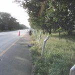 guardrails แขวงทางหลวงประจวบคีรีขันธ์ (หัวหิน)
