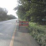 guard rails แขวงทางหลวงประจวบคีรีขันธ์ (หัวหิน)