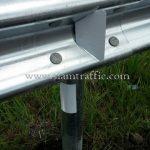 จ้างเหมาผลิตพร้อมติดตั้ง w beam guard rail บนทางหลวงพิเศษหมายเลข 7 ปริมาณ 316 เมตร