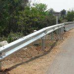 guardrail แขวงทางหลวงลำพูน ลี้ - ก้อทุ่ง ลี้ - พระบาทตะเมาะ แม่เทย - ทุ่งหัวช้าง
